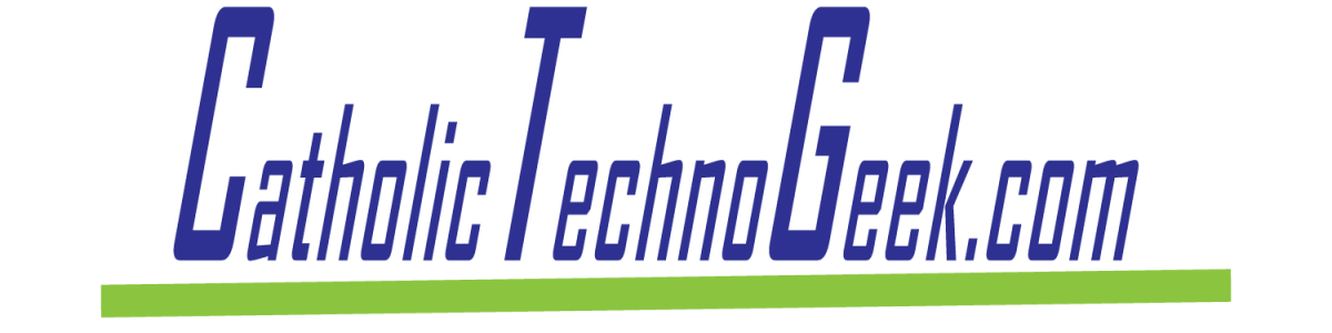 CatholicTechnoGeek.com
