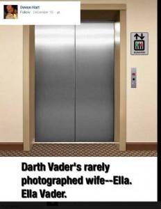 Ella-Vader